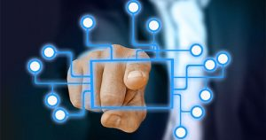 Rindap in action: A case for business process automation